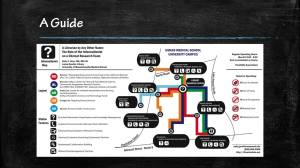 Informationist Map