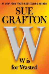 W is for Wasted_Grafton
