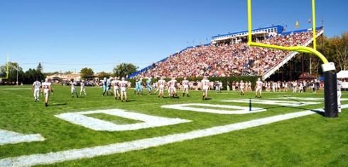 Meade Stadium
